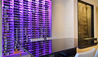 Custom Wine Cellar Designs by Wine Cellar Depot