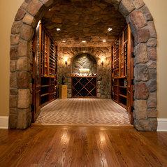 Joseph And Curtis Custom Wine Cellars Watchung Nj Us 07069
