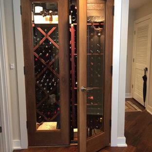 Custom Wine Cellar