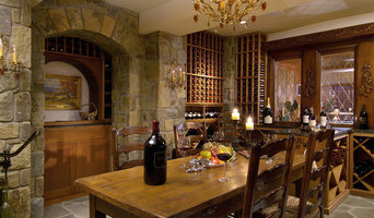 Custom Wine Room - Bluffton, SC