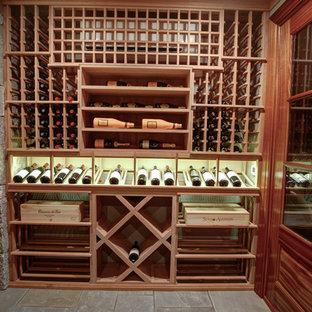 Custom Wine Vaults