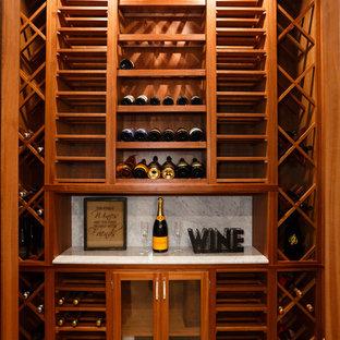 D'Brickashaw Ferguson's Wine Cellar