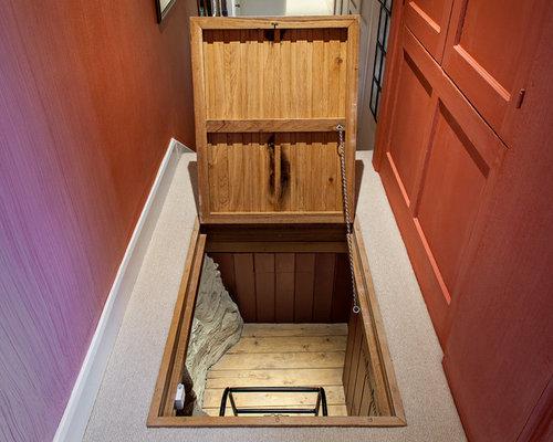 Trap Door Houzz