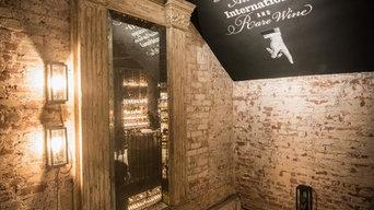 Dan Murphy's Cellar Prahran
