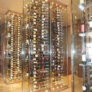 Dana Point Orange County Stonehill Tavern Custom Wine Cellar Design California