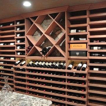 Darien Wine Cellar