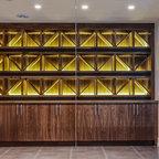 Vin De Garde Modern Wine Cellars Modern Wine Cellar