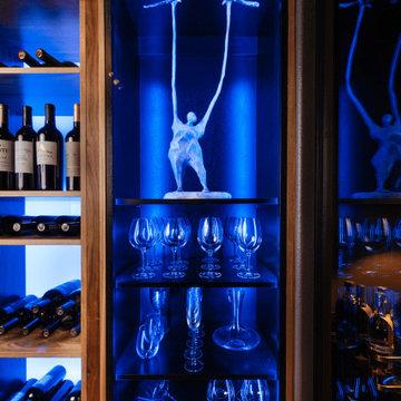 Eagle Point Wine Cellar & Lounge