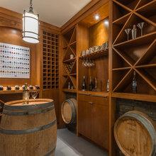 Wine Rooms