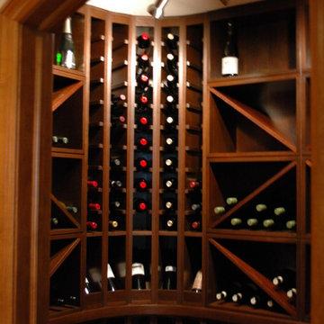 Elbow Valley Wine Room