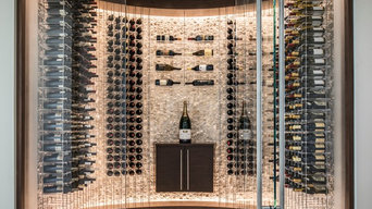 Elevate Wine Storage Syetems
