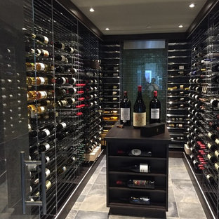 Elevate Wine Storage System
