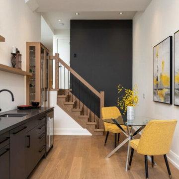 Etobicoke 3100 sqft Custom Home