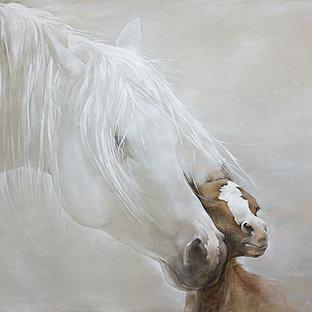 Faux Painting by Janina Pazdan