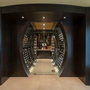 Finn Wine Cellar Steveston