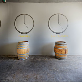 Flying Suitcase Wines San Carlos  (winery & tasting room)