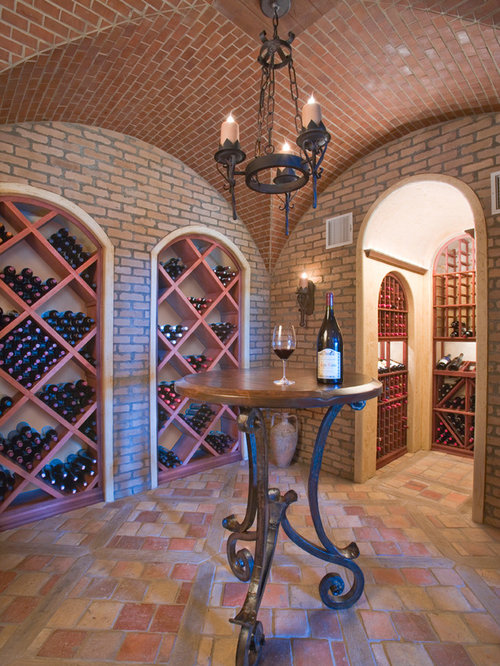 75 Trendy Wine Cellar Design Ideas Pictures Of Wine