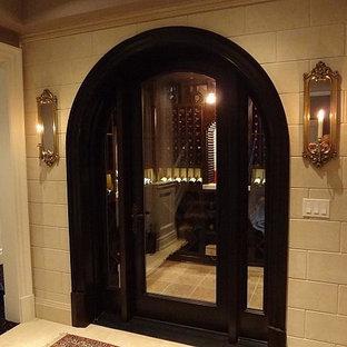Fromm- Wine Cellar Design