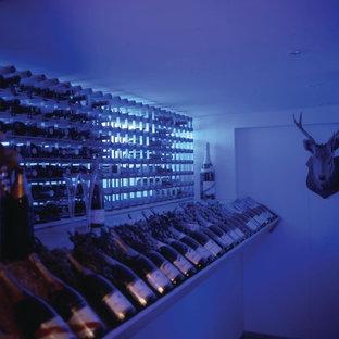 Inspiration för moderna vinkällare