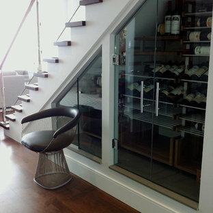 Gentleman's Modern Penthouse Condo