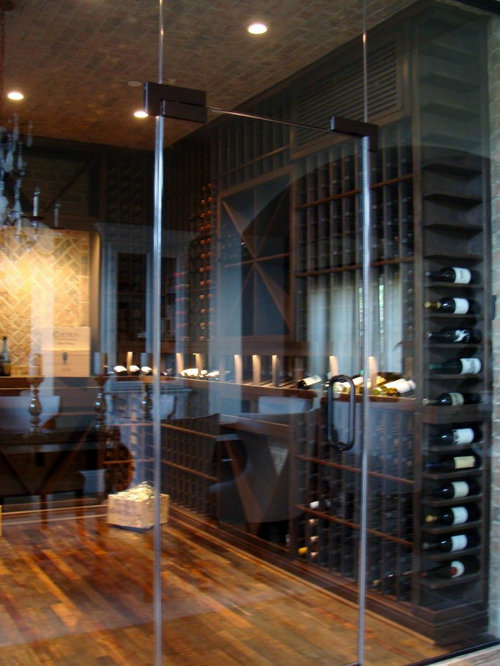 Custom Wine Rack Ideas Pictures Remodel And Decor