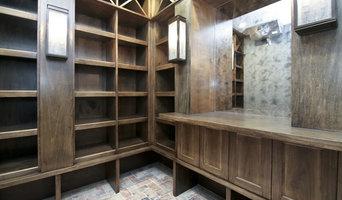 Glenview Wine Cellar