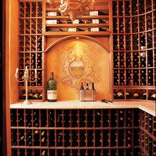 Mediterranean Wine Cellar by Vintage Cellars