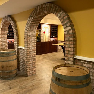 Greater NYC Wine Cellar