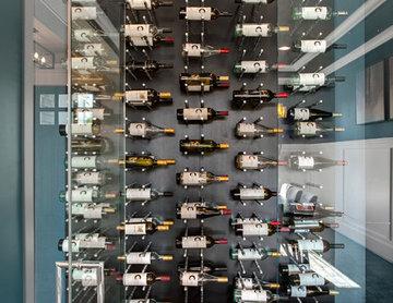 Greater Seattle Area | The Parthenon Wine Vault