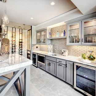 Hamilton Model Home- Overland Park, KS