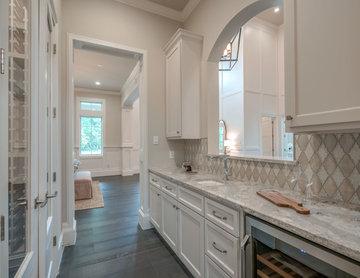 Hampton's Style Home