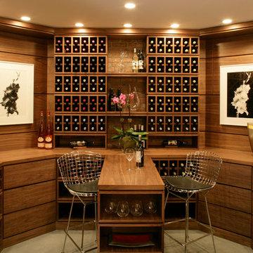 Hamptons Wine & Cigar Room