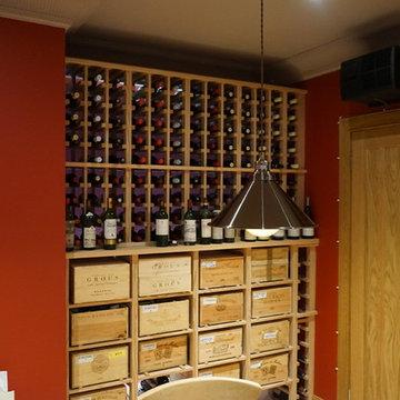 Hand Made Winery