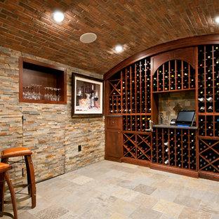 Wine Barrel Vanity Houzz