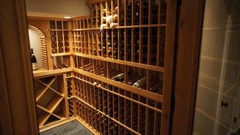 Haverford Wine Cellar
