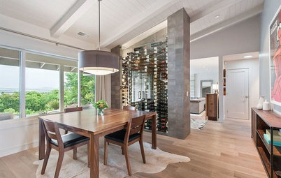 Houzz Tour: A Creative Couple Let a Wine Country Home Breathe