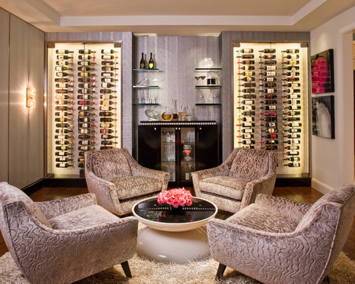 saveemail - Home Wine Cellar Design Ideas