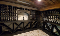 Home Wine Cellars & Wine Racking by Closets For Life