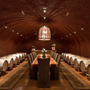 Home Winery, Cellar, & Cave - Lafayette, CA