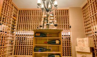 HU Basement, Wine Cellar and Powder Room Remodel