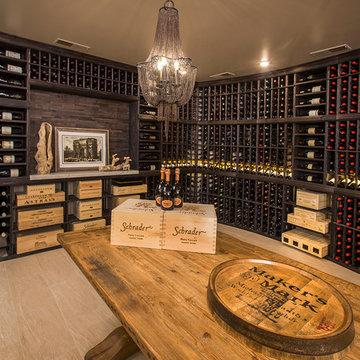 Indian Hill Wine Cellar & Bar