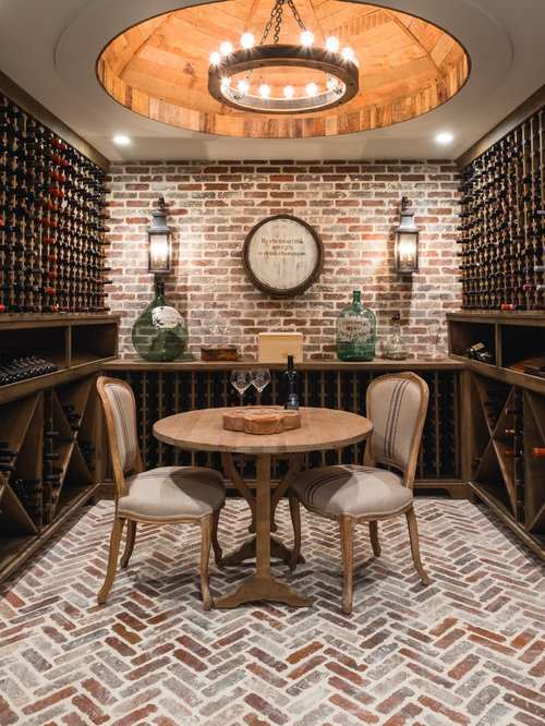 10 All-Time Favorite Wine Cellar Ideas & Designs | Houzz