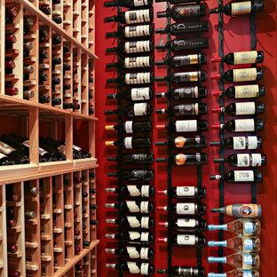 Inside the Wine Room