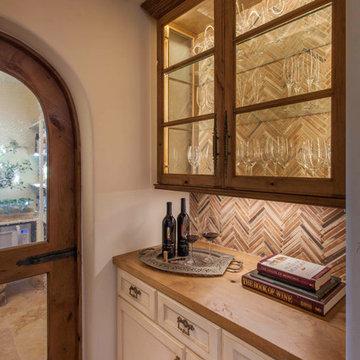 Italian Farmhouse Custom Kitchen Remodel | Santaluz, San Diego, CA