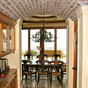 Italianate Okerblom Residence - New Build