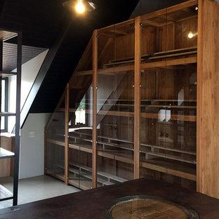 Jack Daniel's Whiskey Room