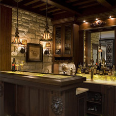 Wine Cellar by Karr Bick Kitchen and Bath