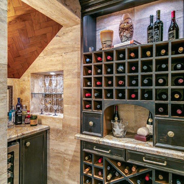 KB Design Wine Rooms