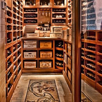 Kedzie Cellar