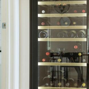 Design ideas for a victorian wine cellar in Melbourne.